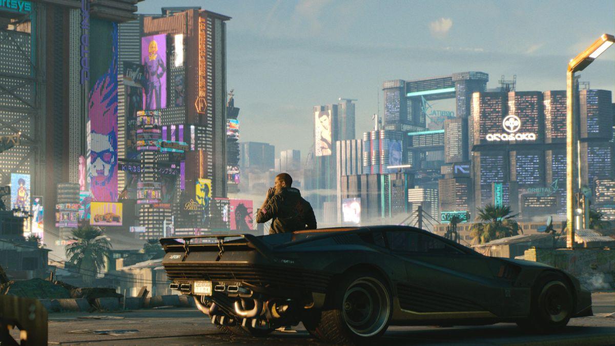 Best Cyberpunk 2077 mods: Better performance, customization, and controls on PC