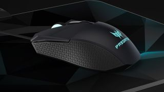 Get a great starter gaming mouse from Acer for just £18