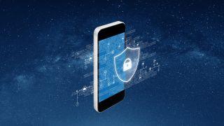 Verizon security image.