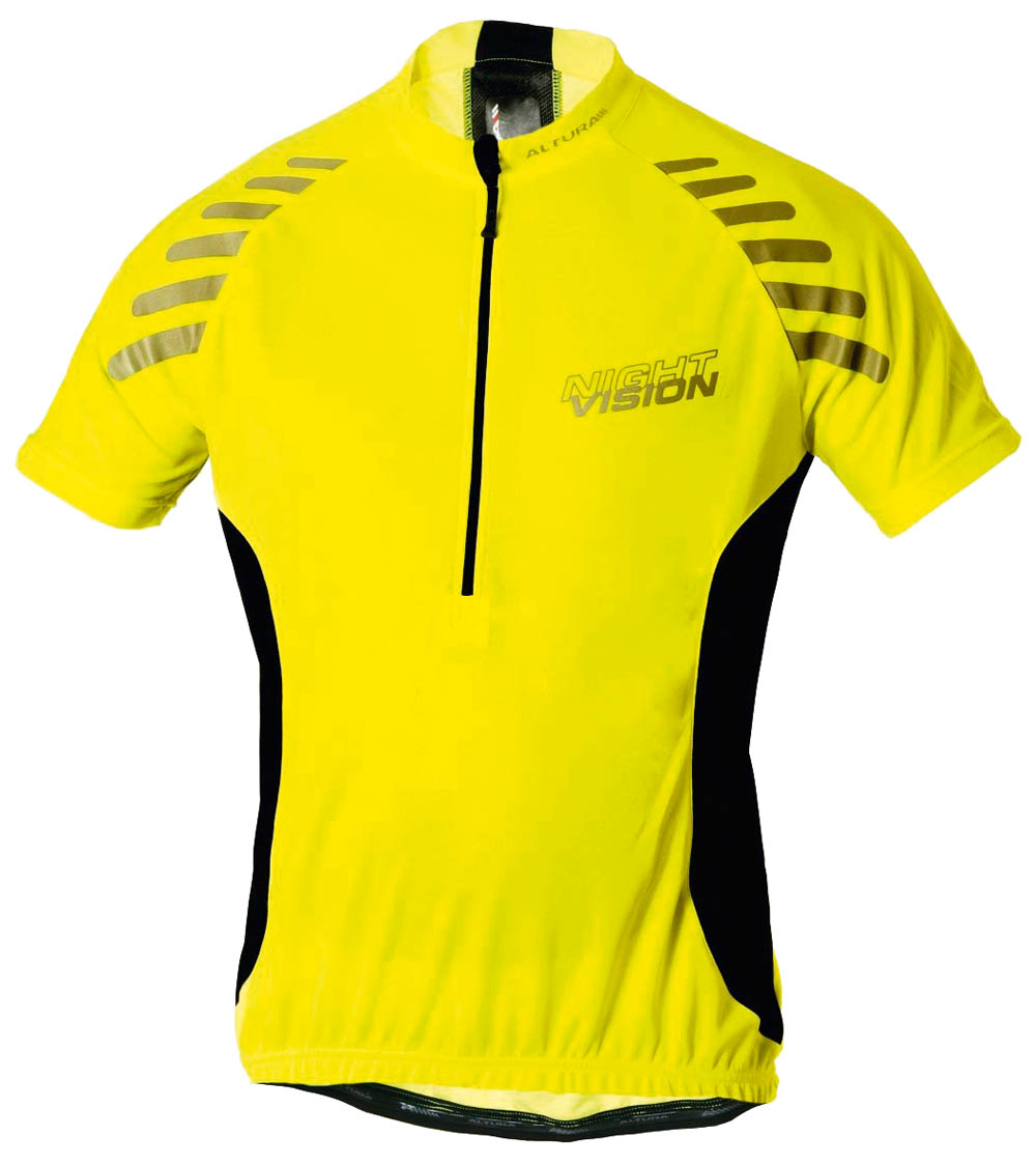 Night Vision Jersey 1
