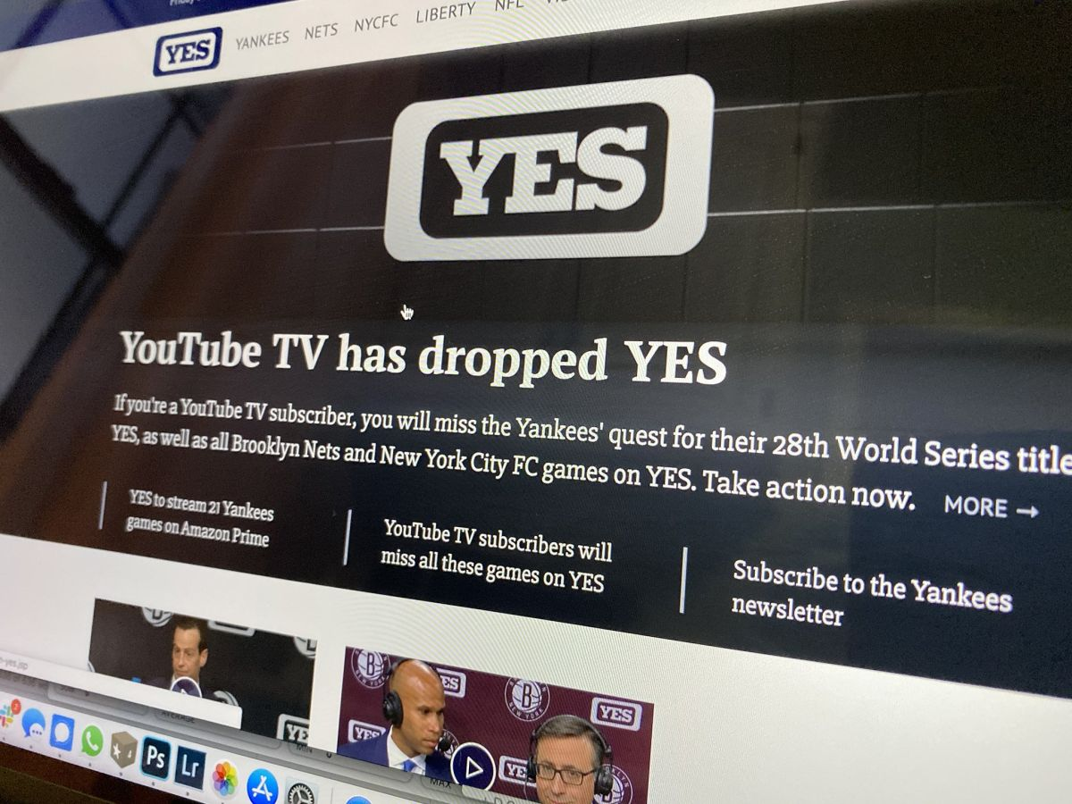 What Streaming Services Have The Yes Network Whattowatch