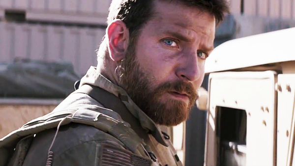 War Dogs Bradley Cooper