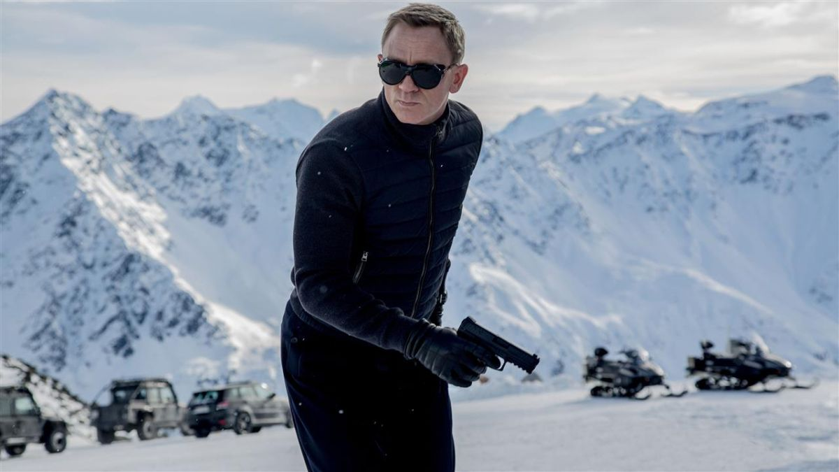 Bond 25 release date, cast, and everything else you need to