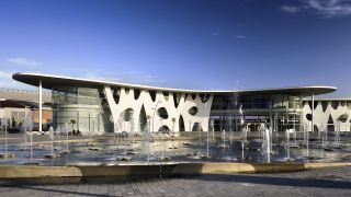 MWC 2021: Fira Barcelona Gran Via