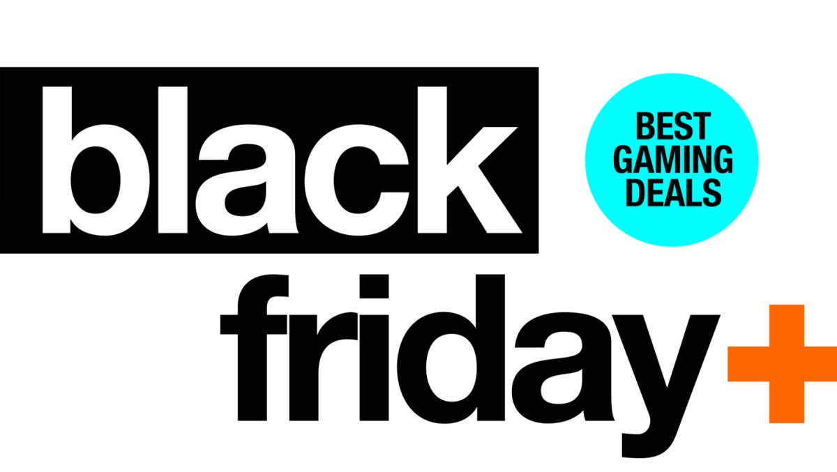 Black Friday 2018 gaming deals - what to expect in November