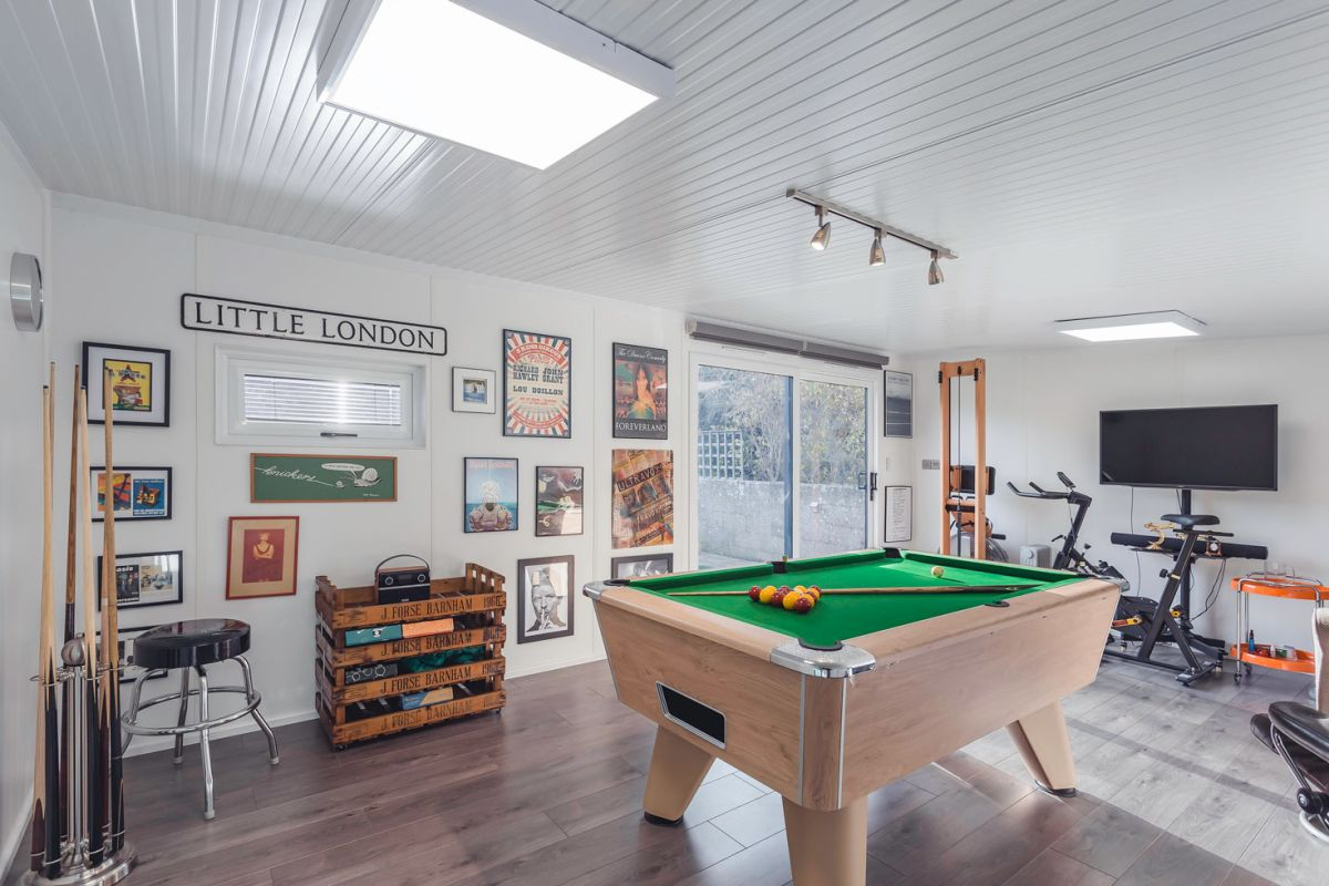 Garage Conversion Ideas 12 Ways To Repurpose Your Garage Homebuilding