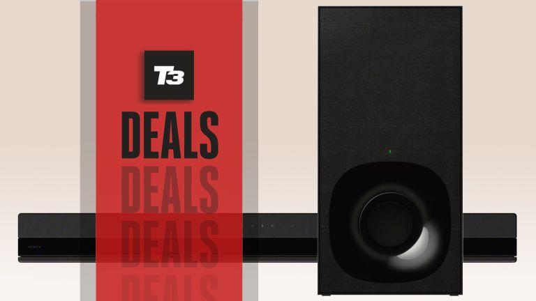 cheap soundbar deals sony z9f