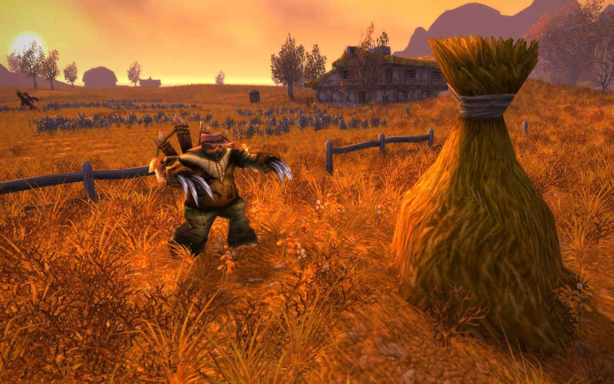 World of Warcraft Classic: Stress Test, Release Date and