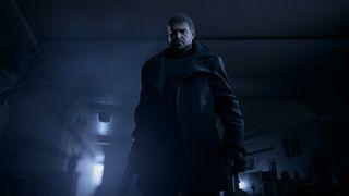 Resident Evil Village - Chris Redfield