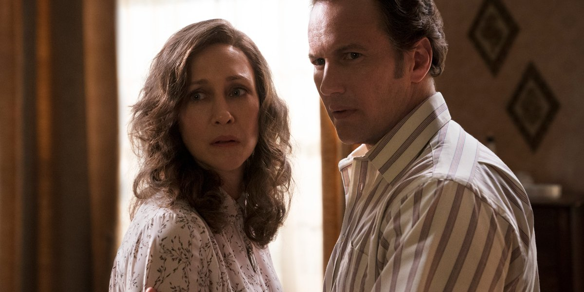 The Conjuring: The Devil Made Me Do It Review: A Refreshing Adventure For The Warrens Handcuffed By The True Story