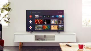 best 40-inch TV 2021