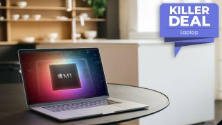 MacBook Pro M1 price drop