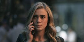 Manifest Cast And Even Stephen King React To News The Show Has Been Saved By Netflix