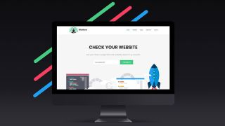 SiteGuru homepage