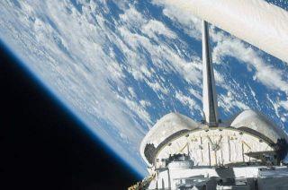 Astronauts To Perform Complex Robotic Work