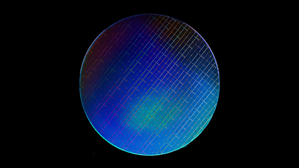 An Isotopically Pure Wafer Intel Says Can Be Used For Quantum Processors