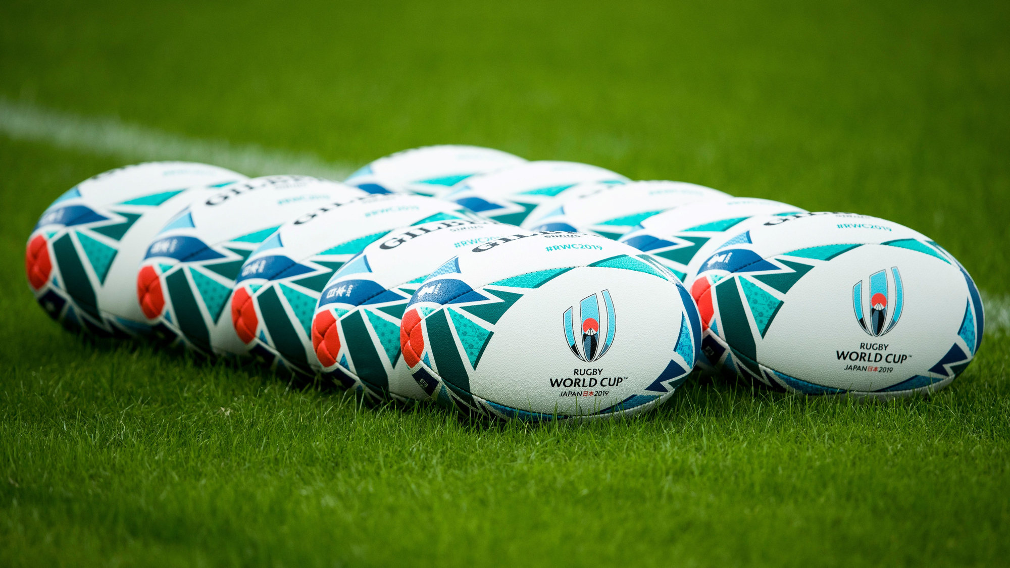 How To Live Stream The Rugby World Cup Online We Re Down
