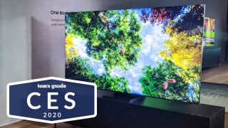 The Best Tvs Of Ces 2020 So Far Tom S Guide