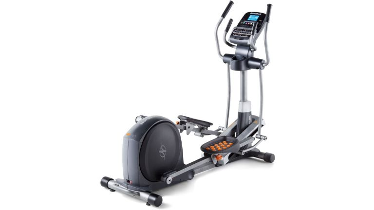 NordicTrack E11.5 Elliptical Trainer: sideview