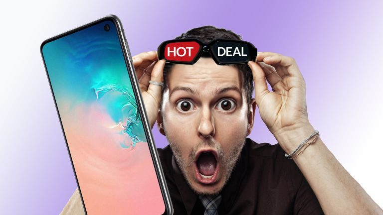 Phone deals Samsung Galaxy S10e