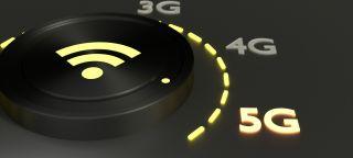 5G graphic