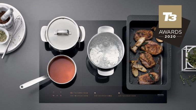 T3 Awards 2020: Miele KM7575FR is our #1 induction hob