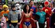 7 Superhero Characters The Big Bang Theory Cast Would Be Perfect To Play