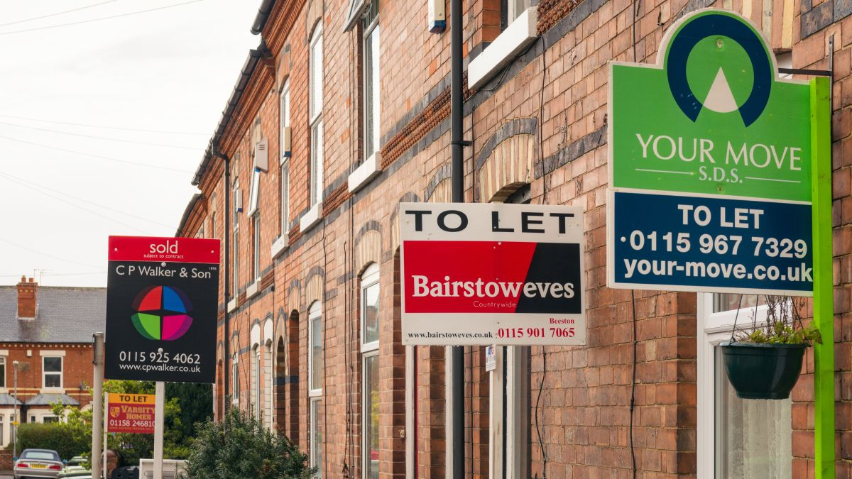 Buy to let mortgage rates are falling: could you be a landlord in 2020?
