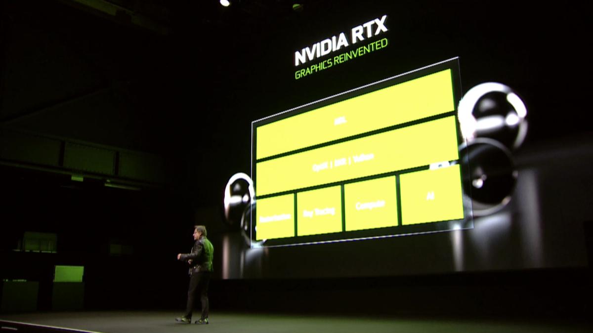 Nvidia GeForce RTX 2080 Ti vs Nvidia GeForce GTX 1080 Ti | TechRadar