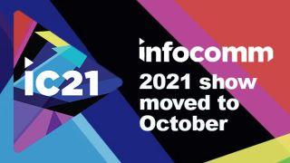 Infocomm 2021 rescheduled to October