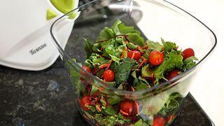 Twinzee Salad Spinner