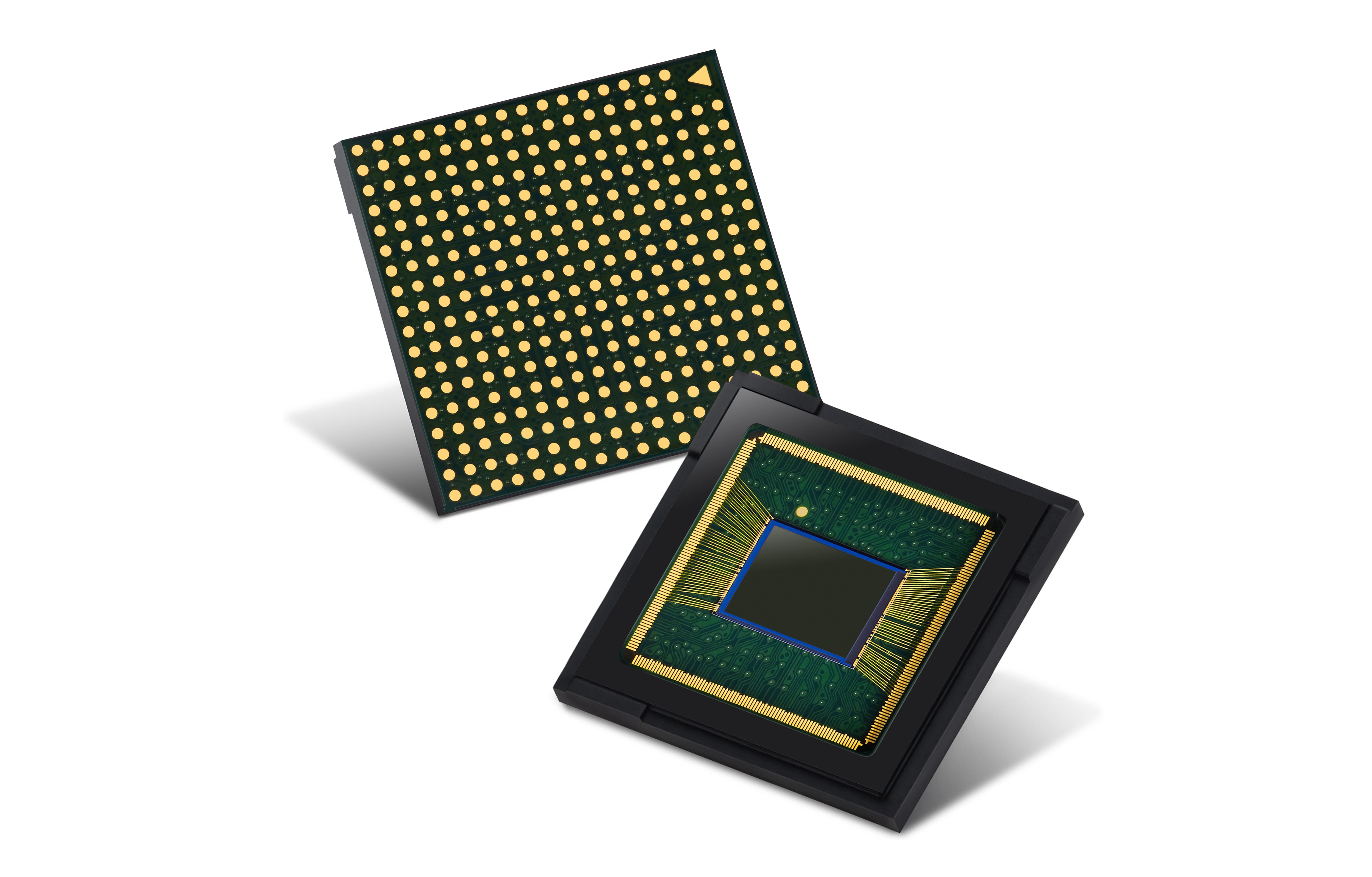 Samsung's 64MP camera phone sensor outmuscles any Canon or Nikon camera | Digital Camera World