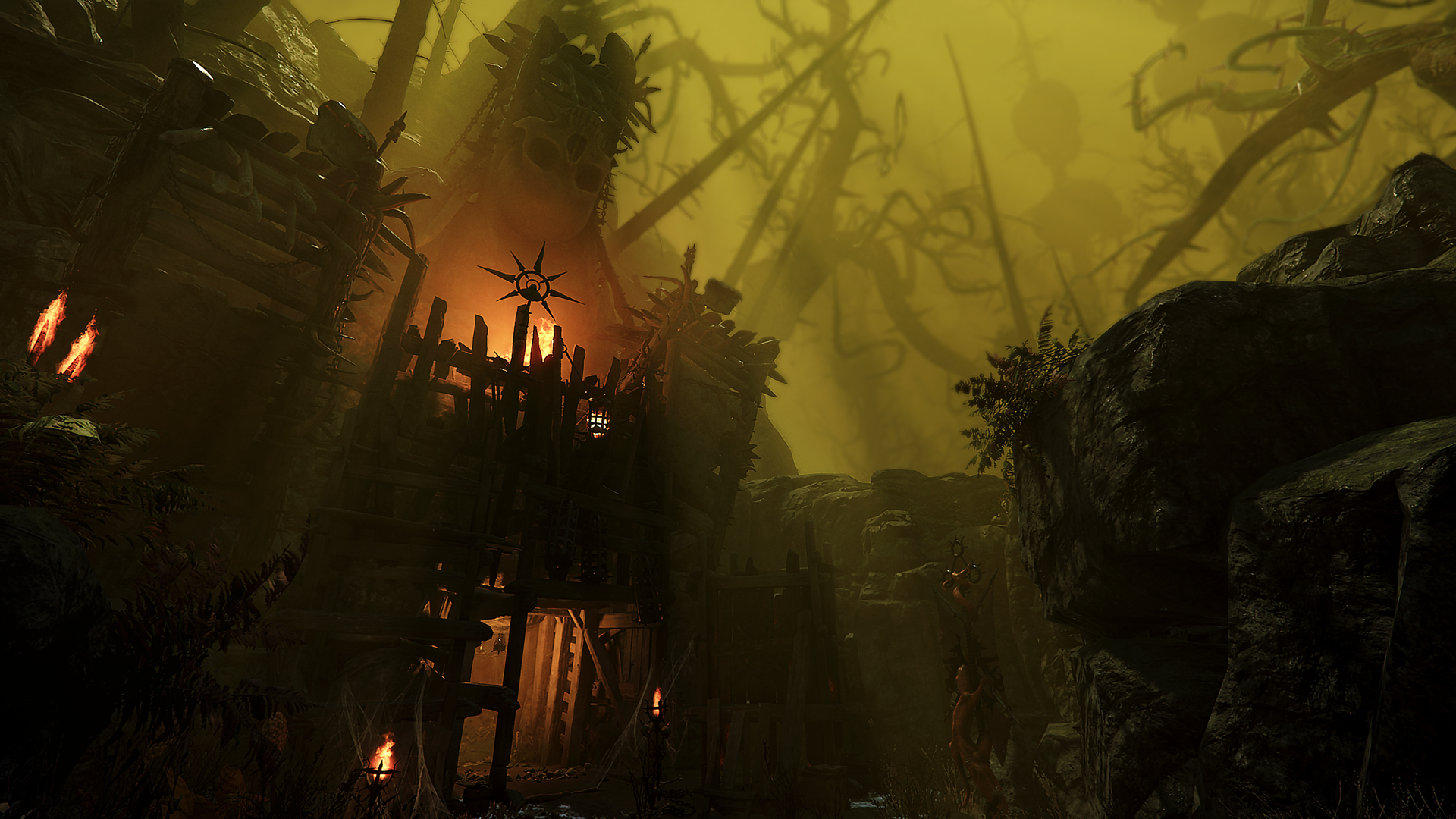 Warhammer: Vermintide 2 becomes a roguelite in its new free expansion