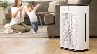 This air purifier is FDA-approved and kills COVID-19 in 15 minutes, here's how