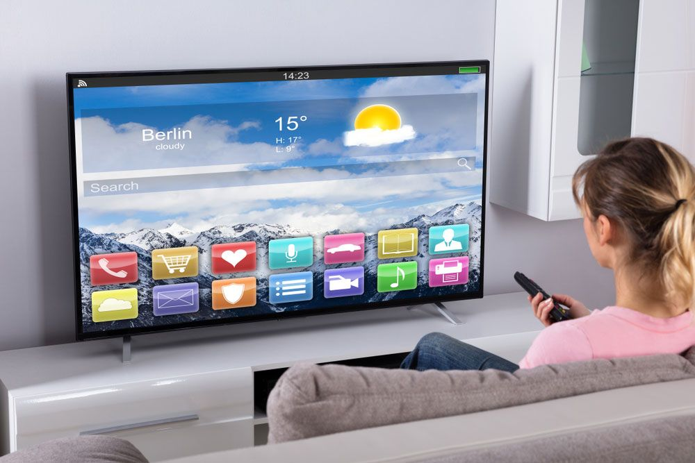 5 essential smart TV security tips to protect your privacy