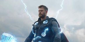 Chris Hemsworth Almost Played Gambit In X-Men Origins: Wolverine