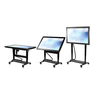 CyberTouch Interactive MultiTouch Tables