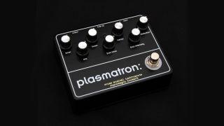 Reuss Effects Plasmatron