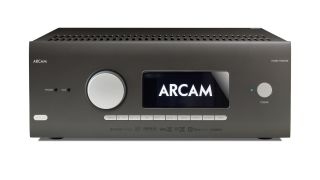 Arcam AV receivers get Auro-3D sound tech