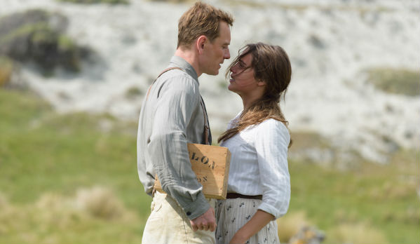 This Rotten Week: Predicting The Light Between Oceans Reviews