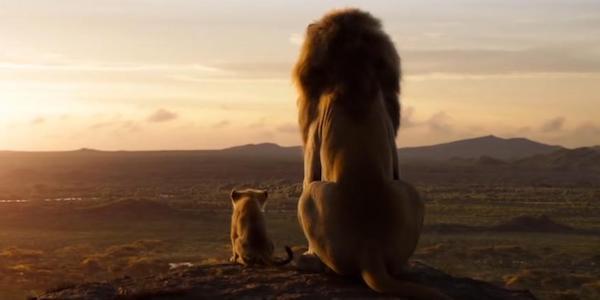 Jon Favreau Is Still Emotionally Affected By The Lion King's Most Devastating Scene