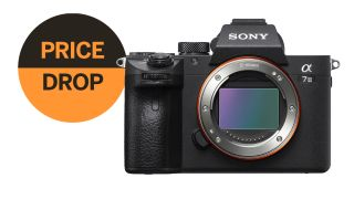 Sony A7 III lowest price around – just $1,629.99 at Walmart!