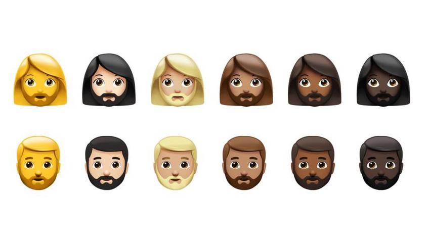 iOS 14.5 update emoji