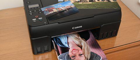Canon Pixma G620 / Canon Pixma G650
