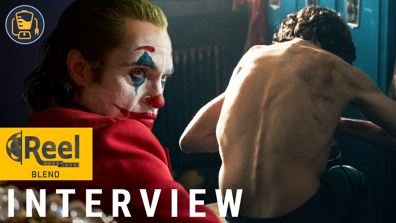 Video   Joaquin Phoenix Interview: Why He Wanted Joker to be Overweight