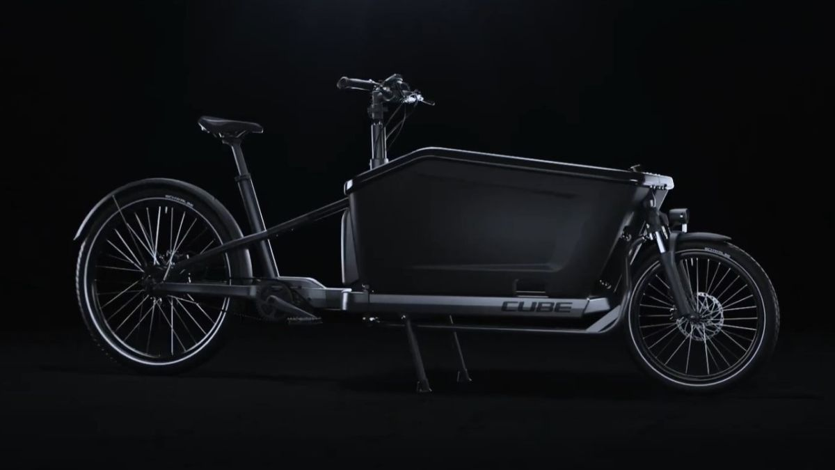 Are e-cargo bikes the answer to all our traffic woes?