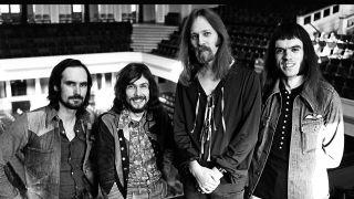 Greenslade early 70s band shot