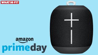 It's back! UE Wonderboom just £30 on Amazon Prime Day only