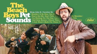 Manfred Mann and the Pet Sounds cover