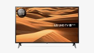 Amazon summer sale knocks up to 25% off budget LG 4K TVs